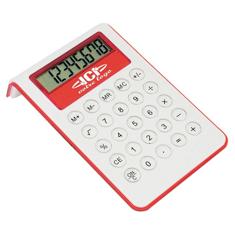 Calculatrice de bureau GADBERRY