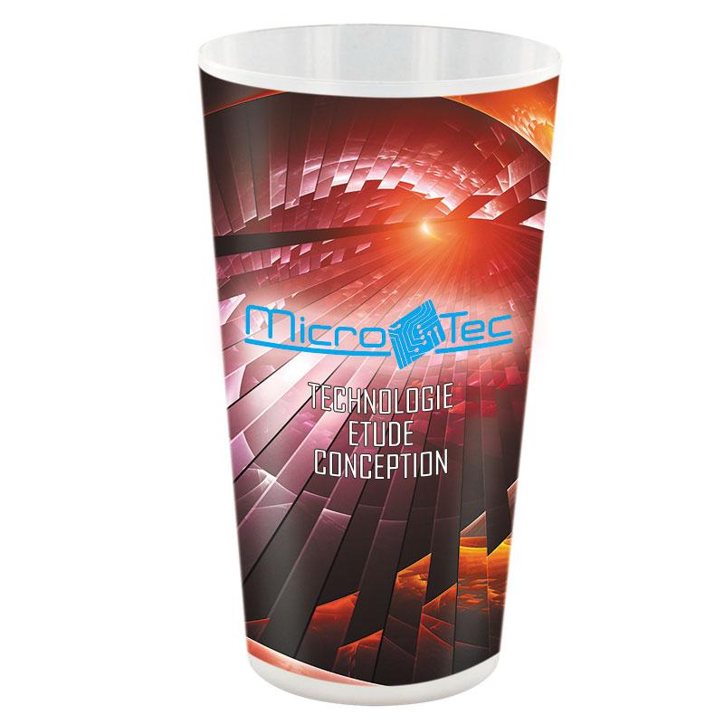 Gobelet HALLETT 500 ml