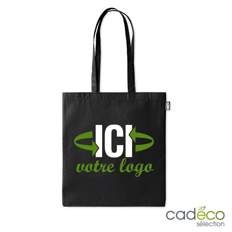 Sac shopping PET recyclé OAK