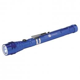 Lampe torche télescopique HOME