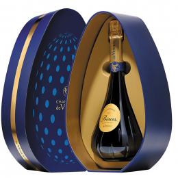 Champagne Princes blanc de blanc de Venoge ovale