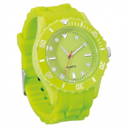 Montre COLORED