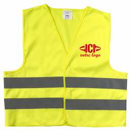 Gilet de sécurité SAFETY JACKET ENFANT