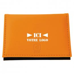 Porte-cartes anti RFID COLOR 09