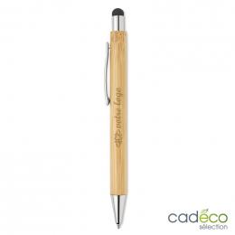 Stylo-bille bambou OREM