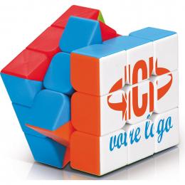 Cube magique CASSE-TETE