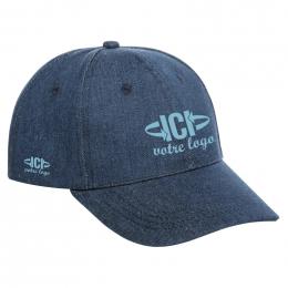 Casquette DENIM CAP