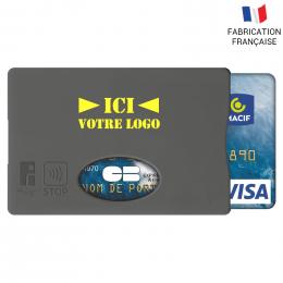Porte-carte de crédit anti RFID BANKPROTECT