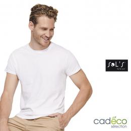 T-shirt EPIC Coton Bio 140g Mixte