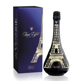 Champagne Princes Tour Eiffel de Venoge