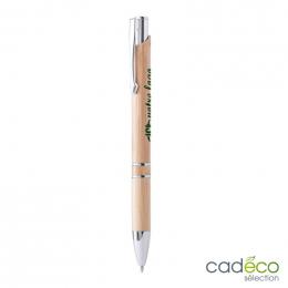 Stylo en bambou HILLWOOD