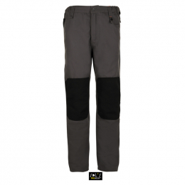 Pantalon canvas METAL PRO