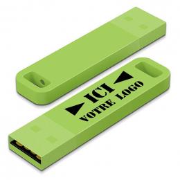 Clé USB 16Go IRON