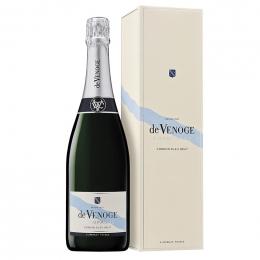 Champagne Cordon Bleu Brut de Venoge