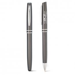 Parure stylo-bille et roller HUNTERTON