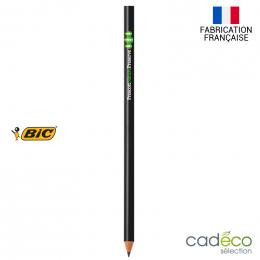 Crayon à papier bout coupé BIC ECOLUTION