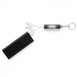 Porte-clés câble de charge MINNEOLA