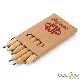 Boîte crayons GEMALLA