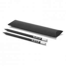 Set 2 crayons BLACKPACK
