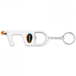 Porte-clés zéro contact ORLANDO