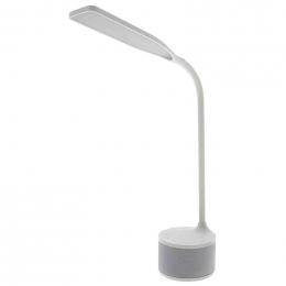 Lampe de bureau avec enceinte HOMERTON