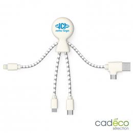 Câble de charge MR BIO