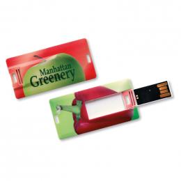 Clé USB MINI CARD 8Go