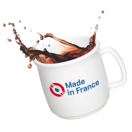 Mug matière synthétique PRAYSSAC 300 ml