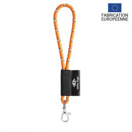 Mini lanière porte-clés NAUTIC SHORT