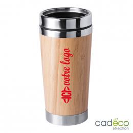Mug isotherme ZEN 500 ml