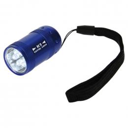 Mini lampe 6 LED BELEM